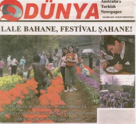 Dunya Gazetesi