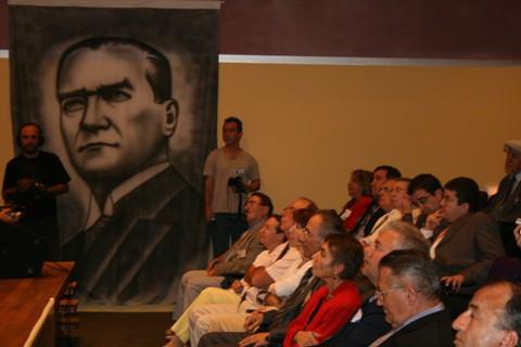 Ataturk 125 yil