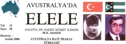 ELELE Dergisi