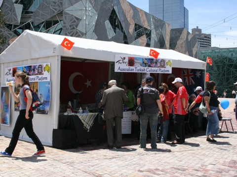 2006 Turkish Festival