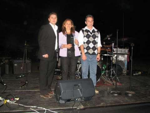 Sinema Gecesi 2007 Ocak