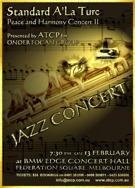 Onder Focan  Jazz
