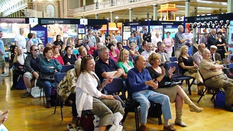 Travel Expo 2007