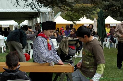 Tulip Festival 2007