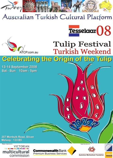 Tulip Festival 2008