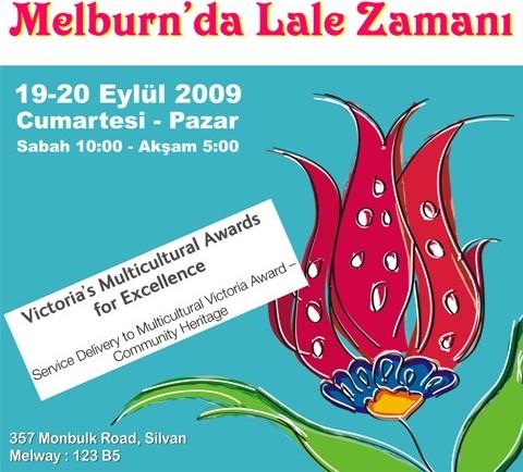 Lale Festivali 2009