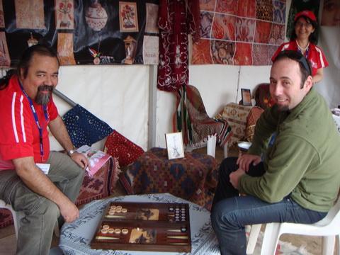 Tulip Festival 2009