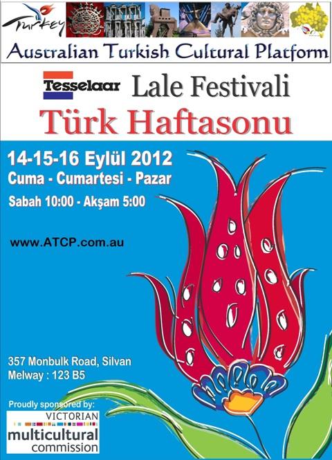 Lale Festivali Posteri